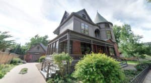Escape The South Dakota Cold By Visiting This Wonderous Historic Home