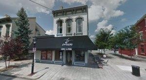 The Handmade Donuts At This Hidden Shop Near Cincinnati Are Worth Seeking Out