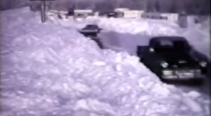 53 Years Ago, South Dakota Was Hit With The Worst Blizzard In History