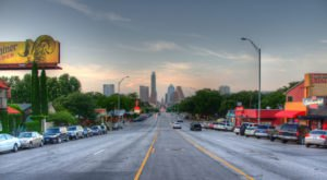 Most People Don't Know The History Behind These 5 Famous Austin Streets