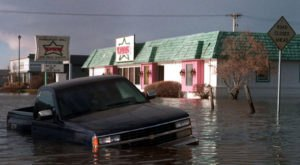North Dakota Saw Historic Flooding In 1997 That No One Will Ever Forget