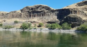 The Totally Weird Landscape In Idaho That Most People Have Never Seen