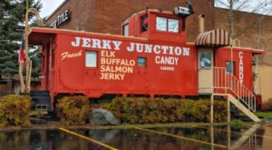 There's An Northern California Shop Solely Dedicated To Beef Jerky And You Have To Visit