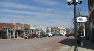 This Itty Bitty Iowa City Is Actually One Of The Best Antiquing Towns In The Country