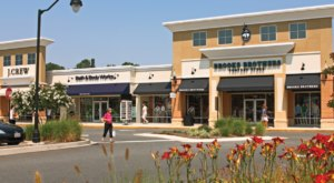 6 Bargain Outlet Malls In Maryland Where You'll Never Leave Empty Handed