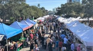 The 5 Block Farmers Market In Florida You'll Want To Experience For Yourself