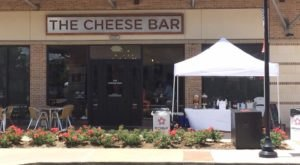 This Restaurant In Texas Serves Nothing But Cheese And It's Actually Awesome