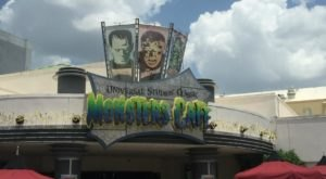 You'll Have Nightmares For Days After Visiting This Horror-Themed Restaurant In Florida