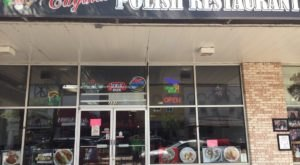 A Polish Diner In Wisconsin, Edytka's Serves All Sorts Of Authentic Eats