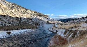 The Entire Country Should Treat Themselves To A Dip In This One Wyoming River