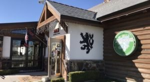 The Central European Restaurant In Utah Where You'll Find All Sorts Of Authentic Eats