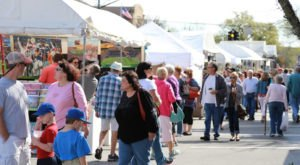 The Award-Winning Arts & Crafts Festival In Alabama You Don't Want To Miss This Year