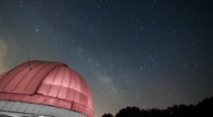 This Little-Known Observatory In Texas Has One Of The Nation's Largest Telescopes