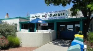 The Wondrous Restaurant In New Mexico That's The Perfect Choice For Everyone