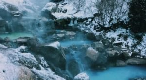 This Primitive Hot Springs Trail In Utah Is Everything You Need This Winter