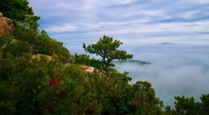 One Of The Most Iconic Hikes In The Northeast Is Less Than Two Miles