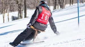 The Most Insane Winter Sports Competition You Can Imagine Is Returning To Vermont This Year