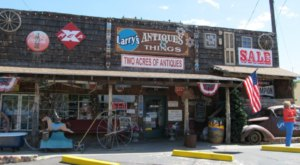 This Itty Bitty Arizona City Is Actually One Of The Best Antiquing Towns In The Country