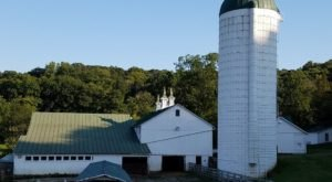 This Ohio State Park Is Also A Farm And It's A True Treasure