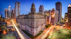 How To Make The Most Of A One Day Visit To Detroit