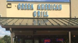 The Greek Diner In Pennsylvania Where You'll Find All Sorts Of Authentic Eats