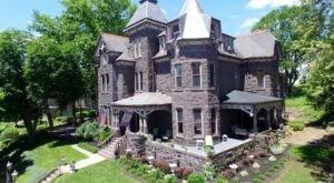 Stay At Any Of These 7 Bed And Breakfasts To Experience Small Town Pennsylvania Like Never Before