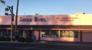 The Ice Cream Parlor In Arizona That's So Worth Waiting In Line For