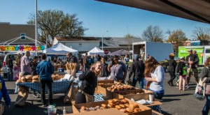 This Year-Round Farmers Market In Maryland Is The Best Place To Spend Your Weekend