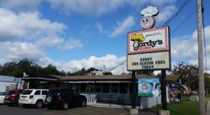 The Old Fashioned Drive-In Restaurant In Minnesota That Hasn't Changed In Decades