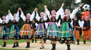The Polish Festival In Georgia That's Full Of Authentic Delights