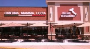 This Italian Buffet In Maryland Is A Deliciously Awesome Place To Dine