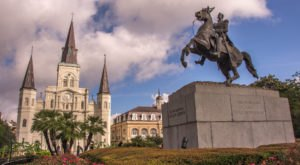 11 Weird, Wacky, And Wonderful Reasons To Love New Orleans