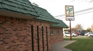 Michigan's Most Hospitable Restaurant Has Welcomed Diners For More Than 80 Years