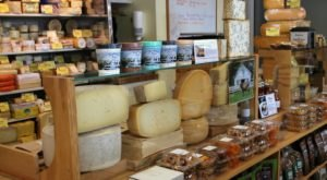 8 Cheese Wonderlands In Connecticut That Are Worthy Of A Pilgrimage