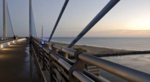 The Magnificent Overlook In Delaware That's Worthy Of A Little Adventure