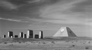 You Can Take A Virtual Tour Of The Eerie Pyramid On The Prairie In North Dakota