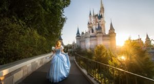 You Now Have The Chance To Stay Overnight In Disney's Magical Cinderella Castle