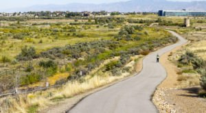 You'll Want To Spend All Day On This 45-Mile Utah Trail That's Accessible For Everyone