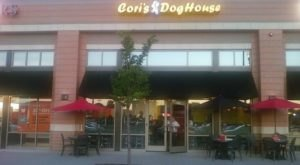 You Won't Believe The Insane Hotdogs At This Nashville Restaurant