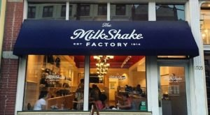 The Milkshakes From This Marvelous Pittsburgh Milkshake Shop Are Almost Too Wonderful To Be Real