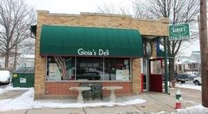 The Oldest Deli In Missouri Will Take You Straight To Sandwich Heaven