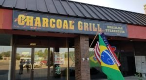 Carnivores Will Go Crazy For This Michigan Steakhouse With All-You-Can-Eat Meats