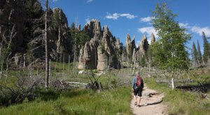 The 100-Year-Old South Dakota Park That Only Gets Better With Age