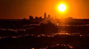 Cleveland Was Named One Of The Unhappiest Cities In The Nation, And Locals Can't Help But Disagree