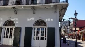 This Historic Bar In New Orleans May Have Helped Win A Battle During The War Of 1812