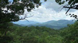This Hidden Gem Of A State Park Showcases The Virginia Mountains In The Most Spectacular Way