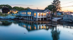 You Might Not Expect It But These 10 Towns In Maine Are Excellent Overnight Getaways