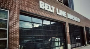 We Can't Stay Away From Buffalo's Newest Railroad-Themed Brewery