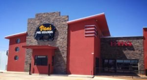 This Award-Winning Oklahoma Restaurant Serves The Best Pig Sandwich In The Midwest
