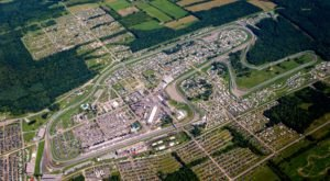 The World Class Race Track In New York Where You'll Have Fun All Day Long